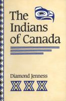 The Indians of Canada