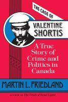 The Case Of Valentine Shortis