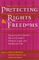 Protecting Rights and Freedoms