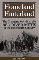 Homeland to Hinterland