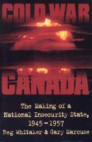 Cold War Canada
