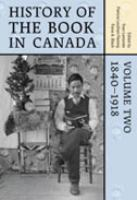 History of the Book in Canada