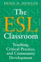 The ESL Classroom