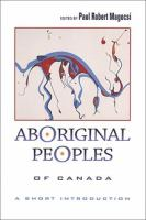 Aboriginal Peoples of Canada