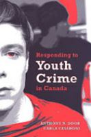 Responding to Youth Crime in Canada