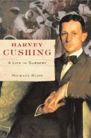 Harvey Cushing