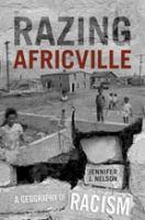 Razing Africville
