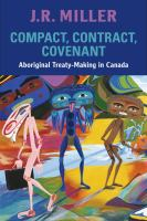 Compact, Contract, Covenant