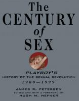 The Century of Sex