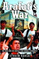 Arafat's War