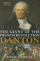 The Giant of the French Revolution