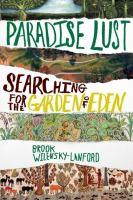 Paradise Lust
