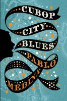 Cubop City Blues