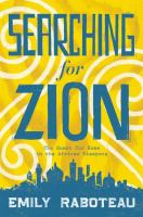 Searching for Zion