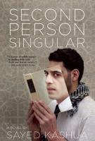 Second Person Singular