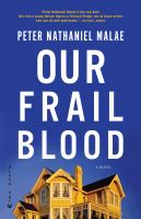Our Frail Blood