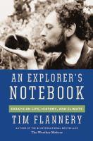 An Explorer's Notebook