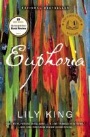 Cover of Euphoria
