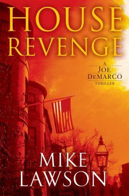 Cover image for House Revenge
