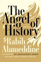 Cover of The Angel of History