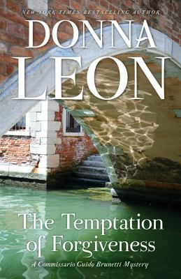Cover image for The Temptation of Forgiveness