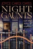 Night-gaunts