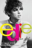 Edie: American Girl, by Jean Stein