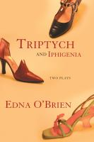 Triptych and Iphigenia