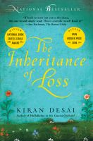 Media Cover for Inheritance of Loss