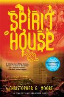 Spirit House : A Vincent Calvino Novel
