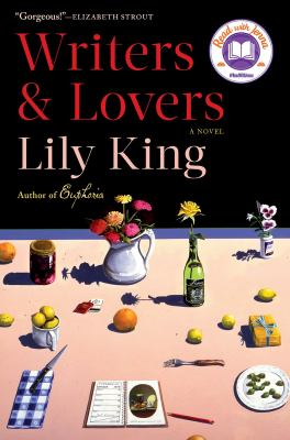 Lily King Book club in a bag. Writers & lovers a novel.