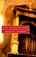 Three Exemplary Novels