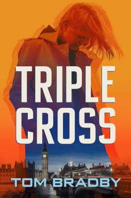 Triple cross  a Kate Henderson novel