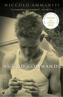 As God Commands