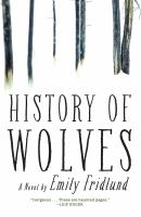 History of Wolves