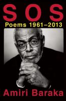 S O S - Poems, 1961-2013