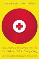Last Night A Dj Saved My Life