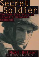 Secret Soldier