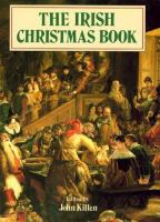 The Irish Christmas Book