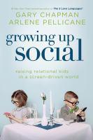 Growing up Social
