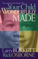 Your Child Wonderfully Made