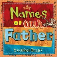 Names of Our Father