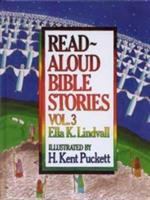Read-aloud Bible Stories Volume 3