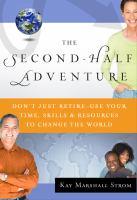 The Second-half Adventure