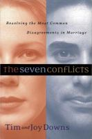 Seven Conflicts