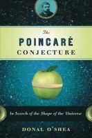 The Poincaré Conjecture