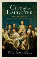 City of Laughter