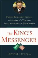 The King's Messenger