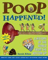 Poop Happened!