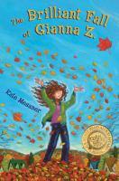 The Brilliant Fall of Gianna Z